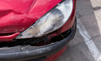 Ryal's Automotive: Dent Removal