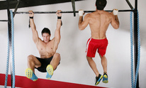 1st Class Training: CrossFit