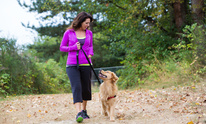 Frisky Doggie Pet Care: Dog Walking
