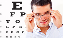 Sam's Club Optical Center: Eye Exam