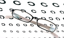 Keycare Optical: Eye Exam