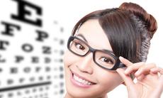 Eye exam j