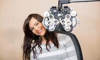 Dr. Kenneth J. Ference, Optometrist: Eye Exam