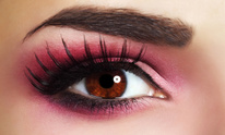 DollFace Beauty: Eyelash Extensions