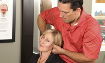Southcrest Hospital Chiropractic Department: Chiropractic Treatment