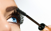 Jacques Dessange: Eyelash Extensions