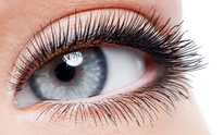 DNK Skin Care: Eyelash Extensions