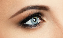 Beauty For Ashes Salon and Color Bar: Eyelash Extensions