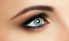 Eyelash extensions p
