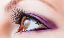 Macy Eye Center: Eyelash Extensions