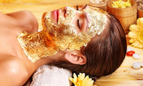 Nou'veau A'la Plage Salon & Day Spa: Facial