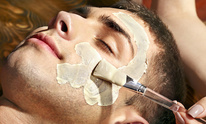 Bird of Paradise Skin Therapy: Facial