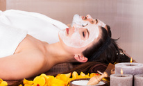 Family Massage & Day Spa: Facial