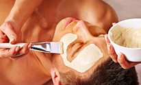 Fitness Factory & Spa: Facial