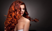Eclectic Beauty Salon/School: Hair Extensions