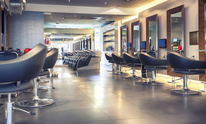 Sumetri Hair Studio: Hair Straightening