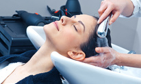 UK Salon: Hair Straightening