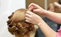 Headhunters Beauty Salon: Hair Styling