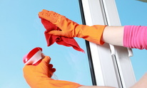 The Southern Touch Cleaning & Painting: House Cleaning