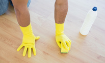 Superior Grouting Services: House Cleaning
