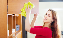 Heavenly Sparkles Cleaning Service: House Cleaning