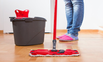 Appletree Janitorial Service and Floor Care: House Cleaning