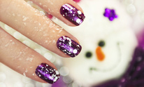 L'esprit Salon Da'spa, Llc: Manicure