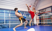 Reality In Fighting Martial: Martial Arts