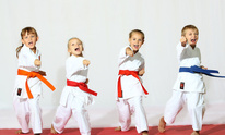 Holistic Therapies & Fitness: Martial Arts