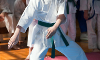 Kang's Tae Kwon Do: Martial Arts