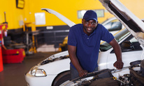 Cannady Body Shop: Oil Change