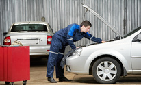 Onsite Occupational Screening: Oil Change