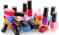 Nail Focus: Pedicure