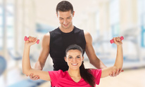 Marshall Medical Center South: Personal Training