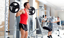 MCA Rehabilitation & Fitness Center And YMCA: Personal Training