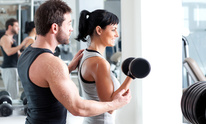 Cornerstone Fitness & Wellness: Personal Training