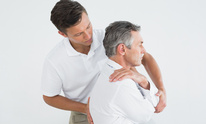 Murphy Robert MD: Physical Therapy