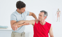CC's Physical Therapy: Physical Therapy