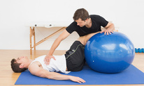 Healthy Living Chiropractic Clinic: Physical Therapy