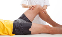 At Home Therapy Services: Physical Therapy