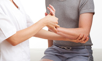 A Touch For Health: Physical Therapy