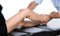Massage by Jarian: Physical Therapy