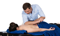 True Balance Chiropractic & Physical Therapy: Physical Therapy