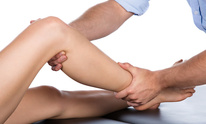 Woods Therapeutic Massage: Physical Therapy