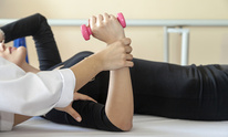 Advanced Balance Studio: Physical Therapy