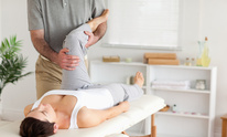 Jennifer Isely Massage Therapy: Physical Therapy