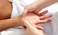 Touch For Wellness Therapeutic: Physical Therapy