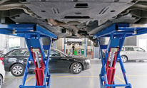 Firestone Complete Auto Care: Smog Check