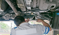 Billy Lawrence Chevrolet, Inc: Smog Check
