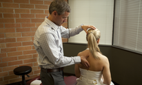 Head Start Haircare: Chiropractic Treatment